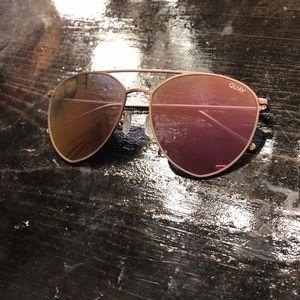 Limited edition Quay sunglasses!